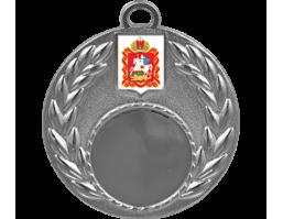 Медали с региональной символикой