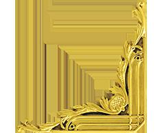 Накладка для дипломов 1502-002-100