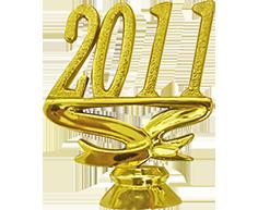 Фигура Дата года 2011 2384-055-111