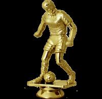 Фигура Футболистка 2312-075-100